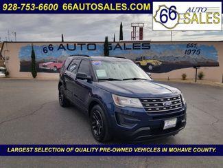 2017 Ford Explorer Base in Kingman, Arizona 86401