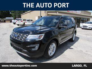 2017 Ford Explorer XLT in Largo, Florida 33773