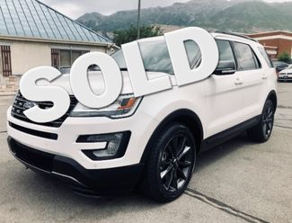 2017 Ford Explorer XLT LINDON, UT