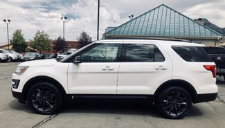 2017 Ford Explorer XLT LINDON, UT 1