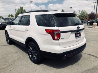 2017 Ford Explorer XLT LINDON, UT 3