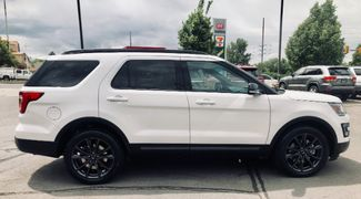 2017 Ford Explorer XLT LINDON, UT 5