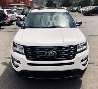 2017 Ford Explorer XLT LINDON, UT 7