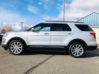 2017 Ford Explorer Limited LINDON, UT 1