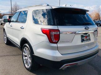 2017 Ford Explorer Limited LINDON, UT 2