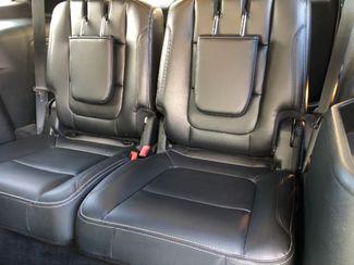 2017 Ford Explorer Limited LINDON, UT 35