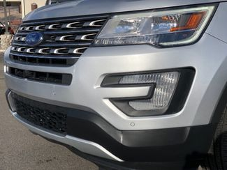 2017 Ford Explorer Limited LINDON, UT 4