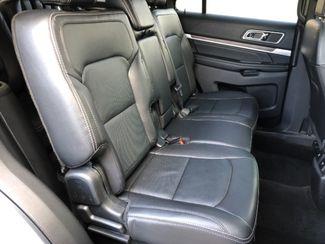 2017 Ford Explorer Limited LINDON, UT 44