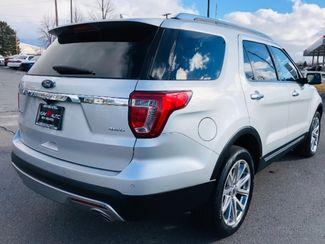 2017 Ford Explorer Limited LINDON, UT 7