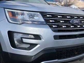 2017 Ford Explorer Limited LINDON, UT 8