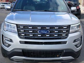 2017 Ford Explorer Limited LINDON, UT 9