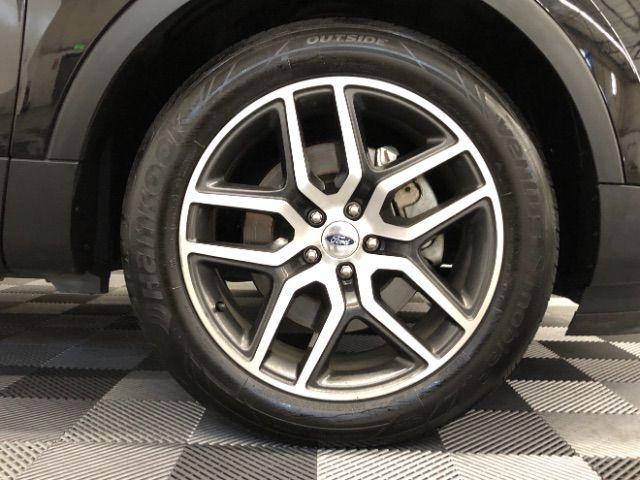 2017 Ford Explorer Sport LINDON, UT 14