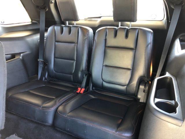 2017 Ford Explorer Sport LINDON, UT 26