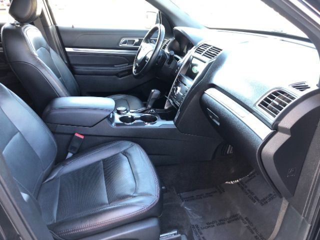 2017 Ford Explorer Sport LINDON, UT 27