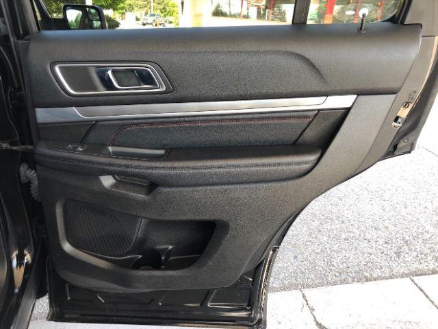 2017 Ford Explorer Sport LINDON, UT 35