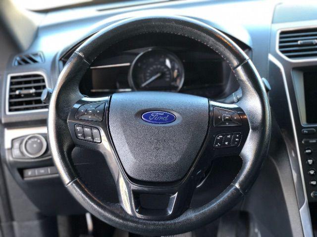 2017 Ford Explorer Sport LINDON, UT 39