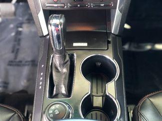 2017 Ford Explorer Sport LINDON, UT 48