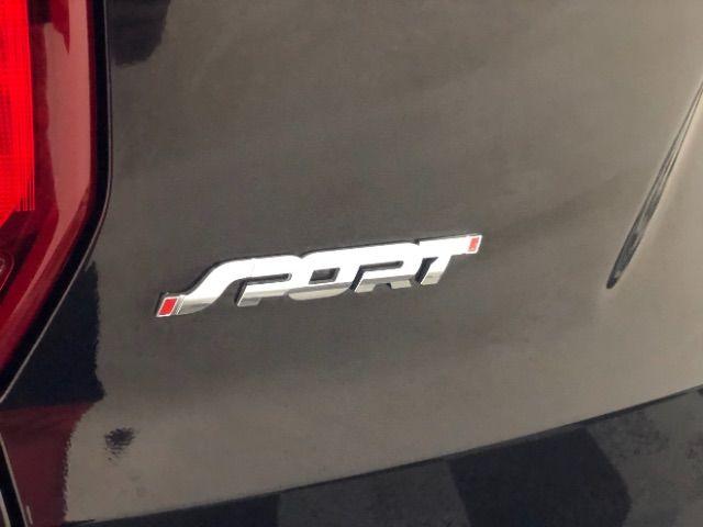 2017 Ford Explorer Sport LINDON, UT 11