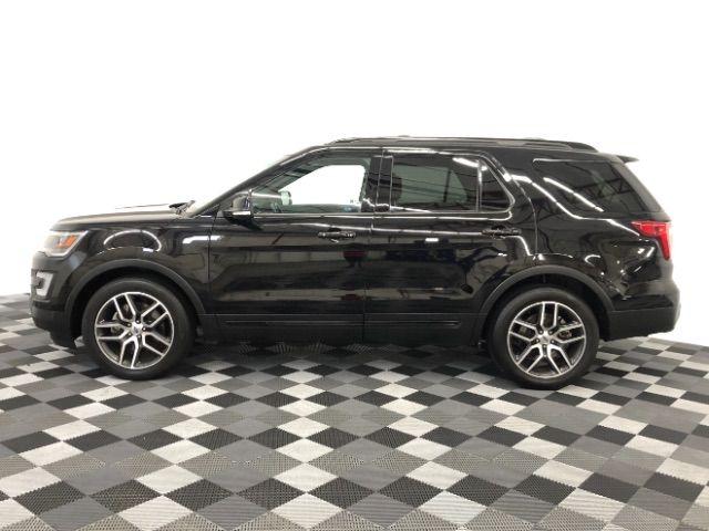 2017 Ford Explorer Sport LINDON, UT 2