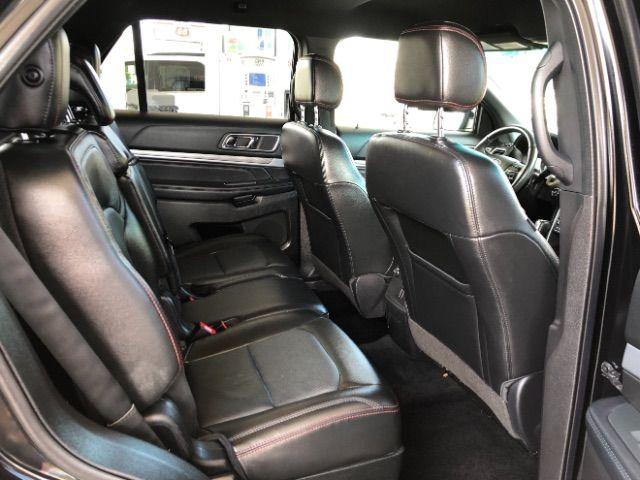 2017 Ford Explorer Sport LINDON, UT 31