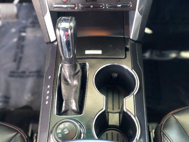 2017 Ford Explorer Sport LINDON, UT 41
