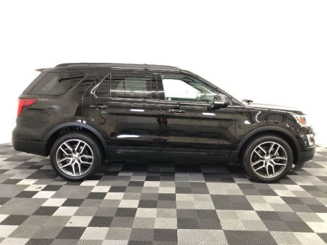 2017 Ford Explorer Sport LINDON, UT 7