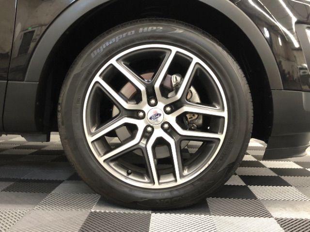 2017 Ford Explorer Sport LINDON, UT 13
