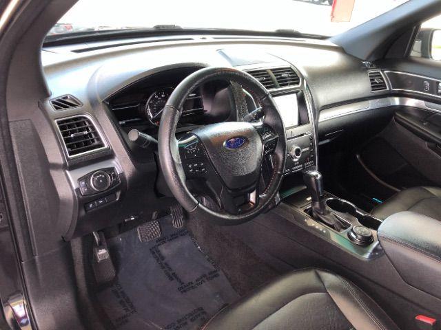 2017 Ford Explorer Sport LINDON, UT 16