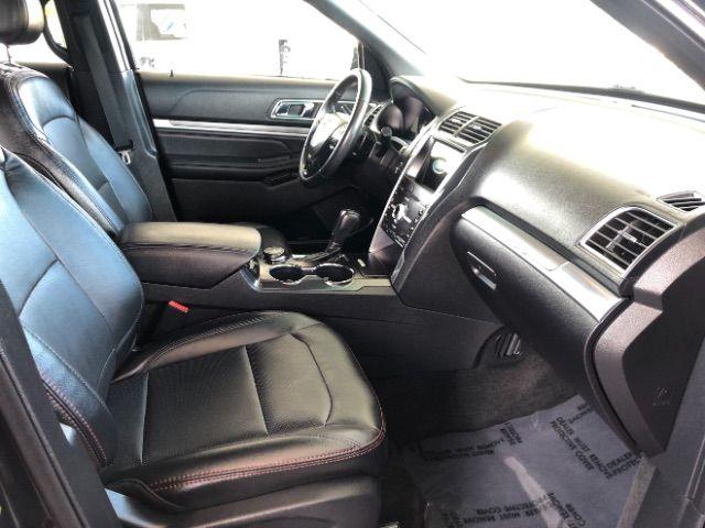 2017 Ford Explorer Sport LINDON, UT 25