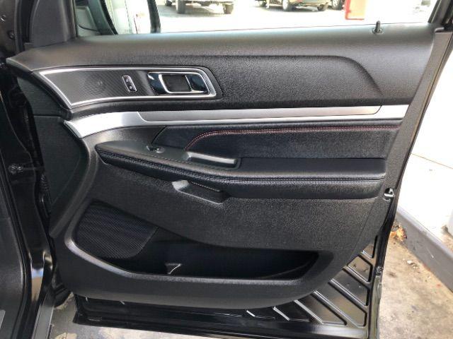 2017 Ford Explorer Sport LINDON, UT 30