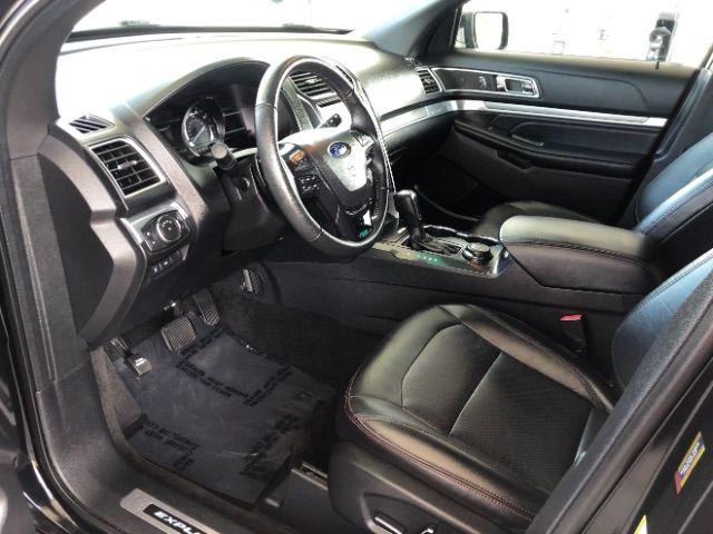 2017 Ford Explorer Sport LINDON, UT 15