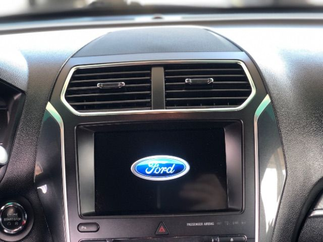 2017 Ford Explorer Sport LINDON, UT 38