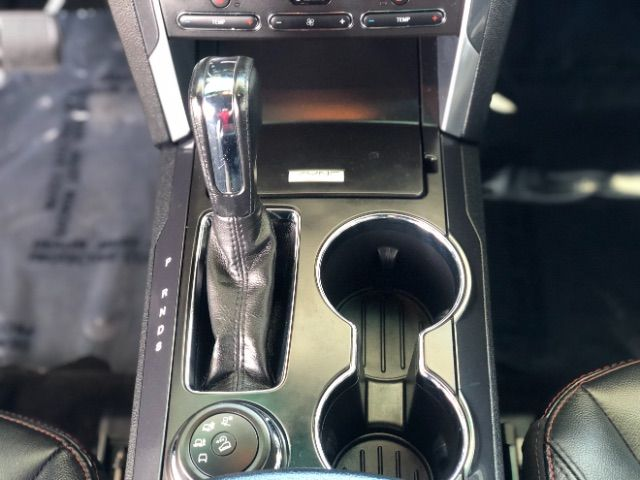 2017 Ford Explorer Sport LINDON, UT 43