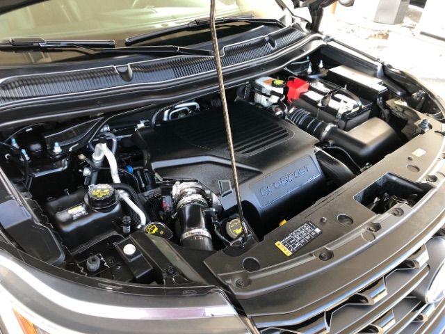 2017 Ford Explorer Sport LINDON, UT 49