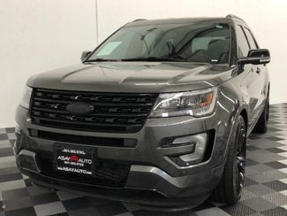 2017 Ford Explorer Sport LINDON, UT 1