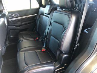 2017 Ford Explorer Sport LINDON, UT 22