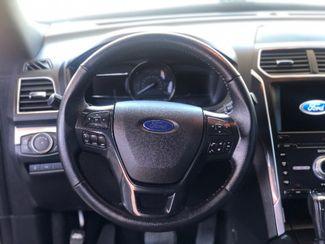 2017 Ford Explorer Sport LINDON, UT 37