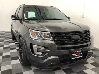 2017 Ford Explorer Sport LINDON, UT 5