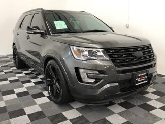 2017 Ford Explorer Sport LINDON, UT 6