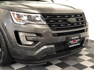 2017 Ford Explorer Sport LINDON, UT 9