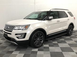 2017 Ford Explorer Platinum in Lindon, UT 84042