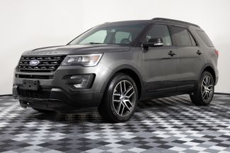 2017 Ford Explorer Sport in Lindon, UT 84042