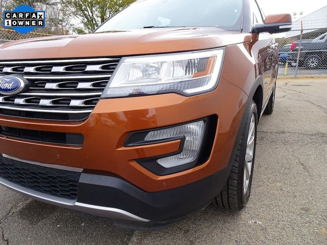 2017 Ford Explorer Limited Madison, NC 9