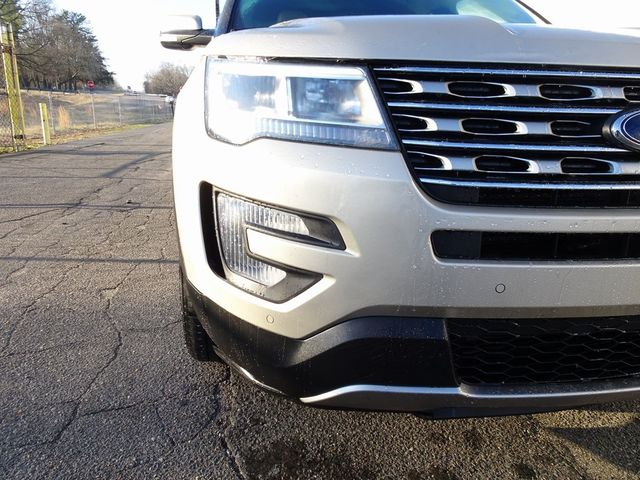 2017 Ford Explorer Limited Madison, NC 7