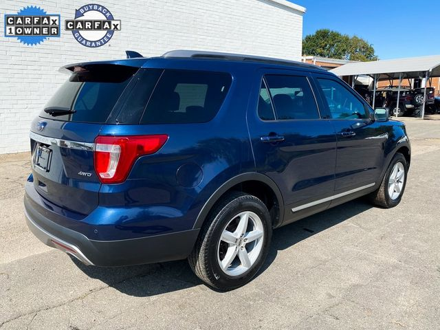 2017 Ford Explorer XLT Madison, NC 1