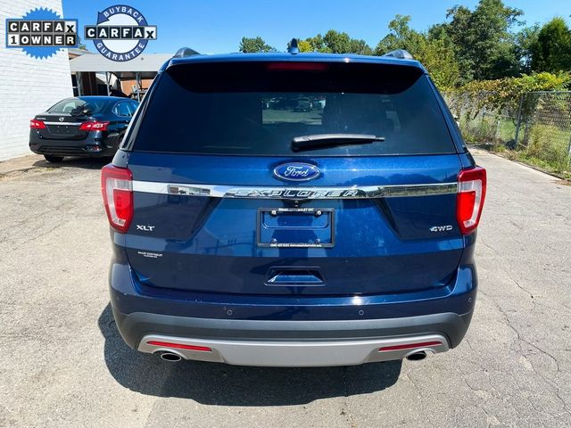 2017 Ford Explorer XLT Madison, NC 2