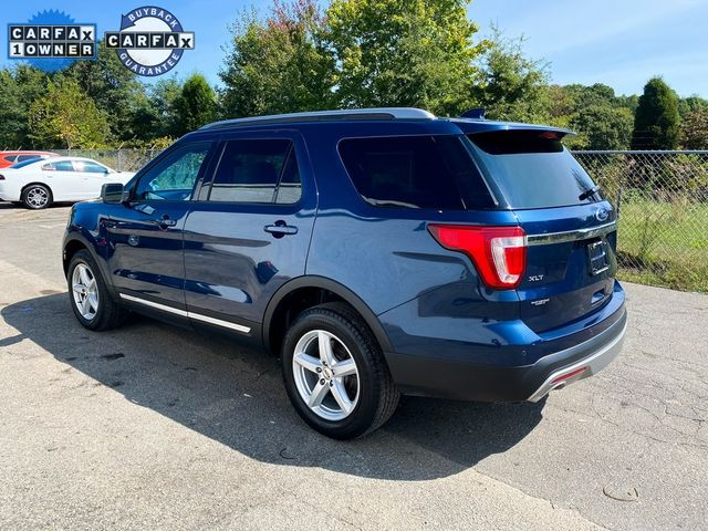 2017 Ford Explorer XLT Madison, NC 3