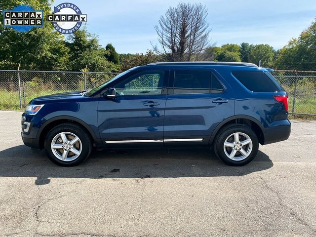 2017 Ford Explorer XLT Madison, NC 4