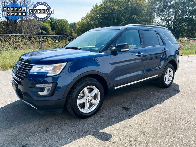 2017 Ford Explorer XLT Madison, NC 5