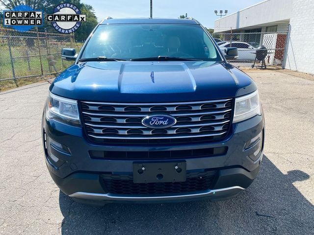 2017 Ford Explorer XLT Madison, NC 6